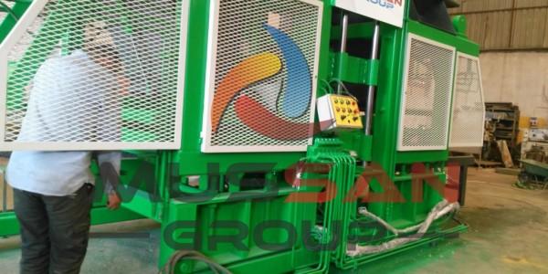 Kilit taşı makinası fiyatları