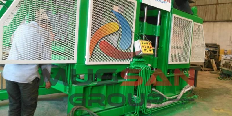 Kilit parke taşı makinası fiyatları