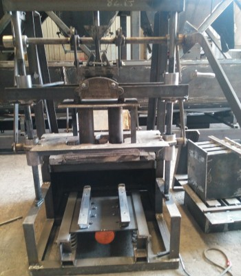 manuel briket makinası imalatı