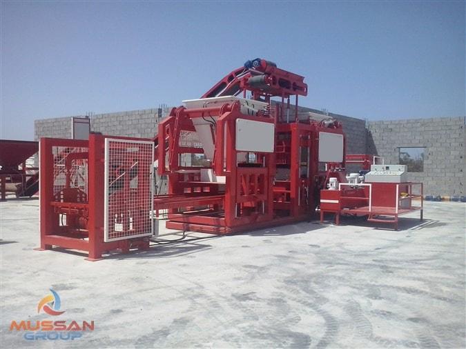 Yarı Otomatik Parke Briket Makinası | Ekonomik Üretim Tesisi MG 10.2